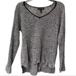 EILEEN FISHER long sleeve knit sweater